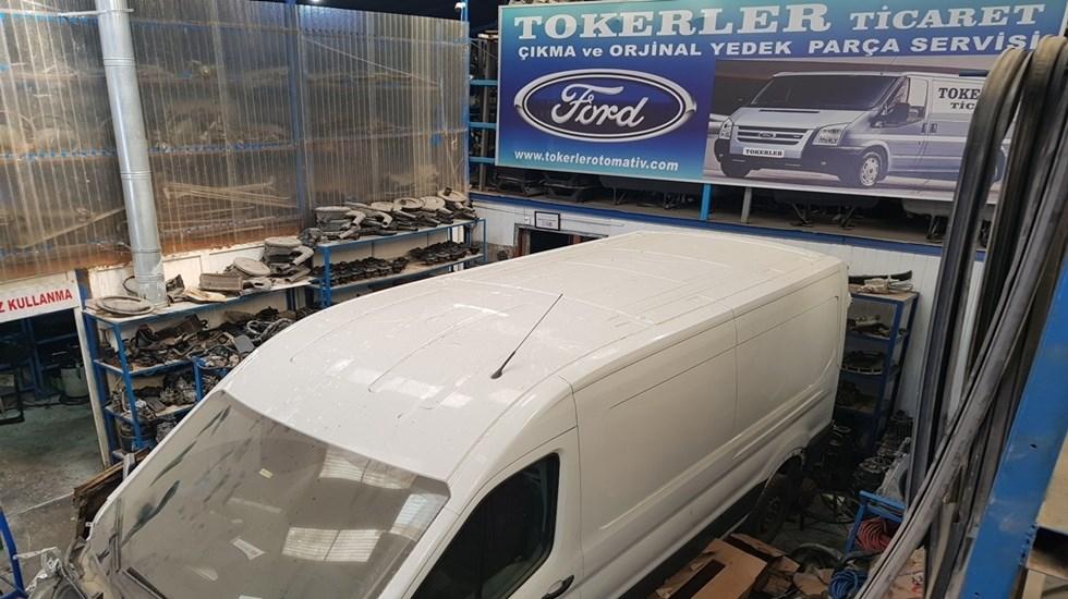 Ford Transit Çıkma Yedek Parça